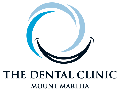 The Dental Clinic Logo